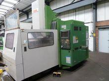 MAZAK Vertical machining centre