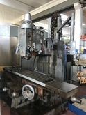 Traditional milling machines 59