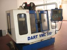 Vertical machining centres 5838