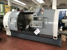 CNS by Alex Tech LATHE CNS TYPE