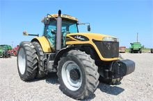 Used CHALLENGER MT65