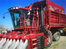 Used CASE IH CPX610