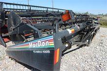Used 2007 MAC DON 97