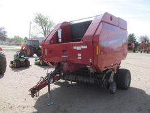 Used 2009 CASE IH RB