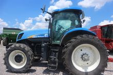2007 NEW HOLLAND T7040