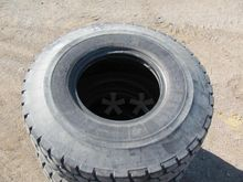 Tyres : MICHELIN