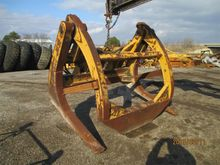 Forestry equipment - : WICKER M