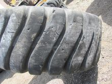 Tyres : GOODYEAR