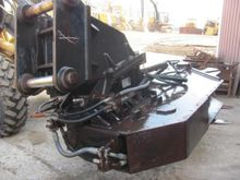 Used Shears : CATERP