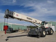 Used 1999 Terex RT45