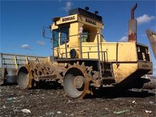 2000 BOMAG BC671RB