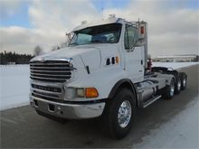 Used 2009 STERLING L