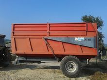 1994 Godimat GM 111 Cereal tipp