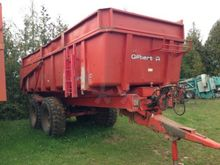 1990 Gilibert RE 150 BMS Cereal