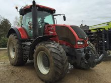 Used 2012 Valtra S 2