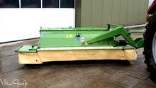 Used Krone 280CV in