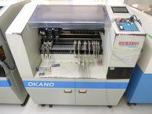 Okano Electric OCM-8410II