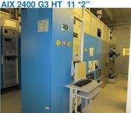 2004 Aixtron AIX2400G3HT