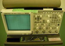 Iwatsu DS-8621