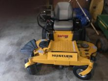 Used Hustler Lawn And Garden for sale  Hustler equipment & more