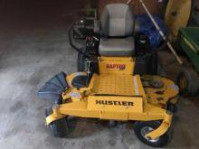 Used Hustler Lawn And Garden for sale  Hustler equipment & more