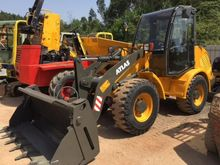 2006 Atlas 60 Skid Steer Loader