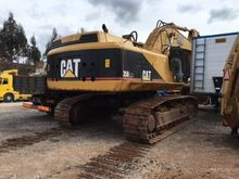 1999 Caterpillar 350 L Track ex