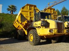Used 2005 Bell B35 D