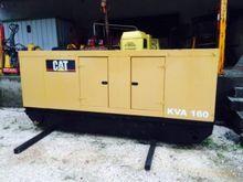 2000 Caterpillar Generator