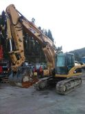 2005 Caterpillar 319CLN Track e