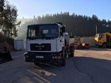 1999 Man 19.314 Truck