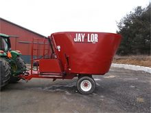 Used JAY LOR 2350 in