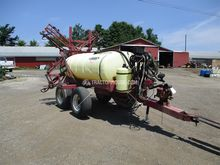Used HARDI 500 in Be