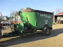 Used LUCKNOW 2260 in