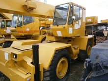 Used 1990 Grove RT52