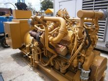 1999 Caterpillar SR4B Generator