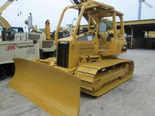 2006 Caterpillar D5G LGP Track