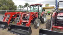2017 Mahindra 2565 Farm Tractor
