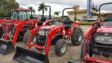 2017 Mahindra 1526 Farm Tractor
