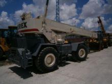 1998 Terex RT230 Mobile Cranes