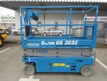 Used 2011 Genie GS 2