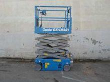 Used 2013 Genie GS 1