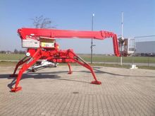 Used 2011 Omme Lift