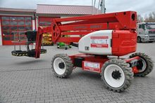 Used 2013 Niftylift