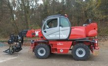 Used 2014 Manitou MR