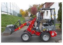Used 2012 Weidemann