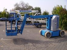 Used 2003 Genie Z30