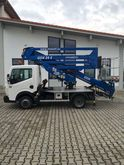 Used 2016 Manotti GD