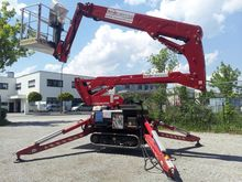 Used 2008 Bluelift R