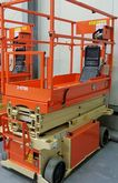 Used 2013 JLG 6RS sc